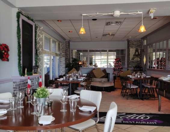 L'edito french restaurant