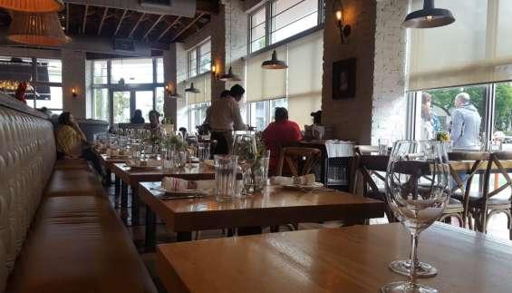Yardbird southern table and bar