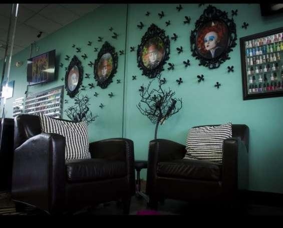Fotos de For sale !! beauty salon, nails , spa !! 14