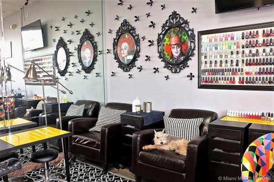 Fotos de For sale !! beauty salon, nails , spa !! 3