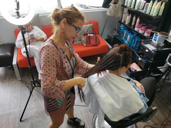 Fotos de For sale !! beauty salon, nails , spa !! 12