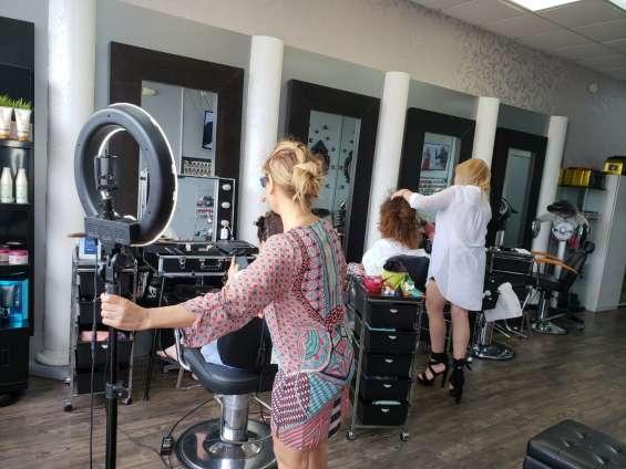 Fotos de For sale !! beauty salon, nails , spa !! 9