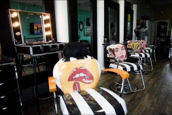 Fotos de For sale !! beauty salon, nails , spa !! 5