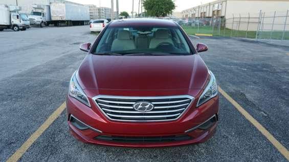 Fotos de Hyundai sonata 2