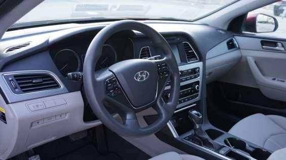 Fotos de Hyundai sonata 7