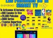 Tv online, series, y mas