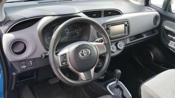 Fotos de Toyota yaris 6
