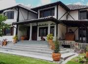 FOR SALE RUSTIC HOUSE STYLE – ECUADOR VALLE LOS CHILLOS