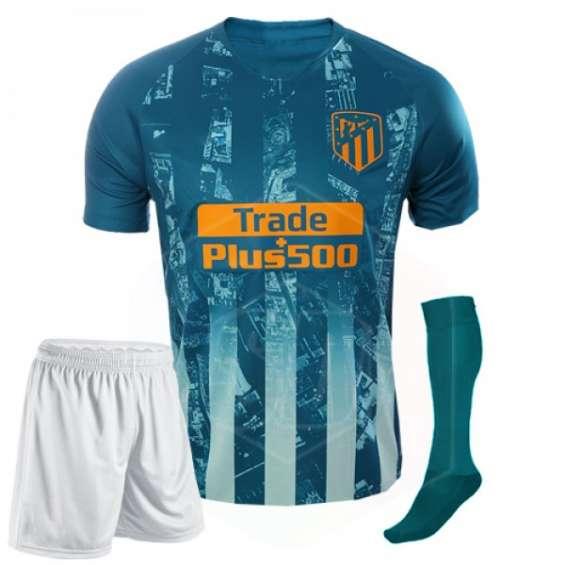 Fotos de Camisetas y uniformes de soccer 5